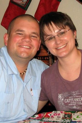 2010 - Celebrating another birthday