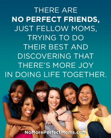 No_Perfect_Friends