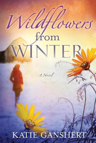 Wildflowers from Winter book cover