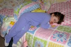 the Wild Sleeper