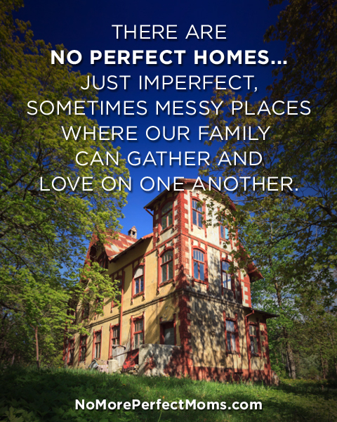 No_Perfect_Homes