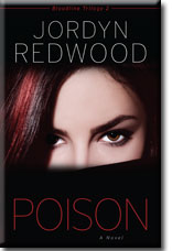 Poison book cover