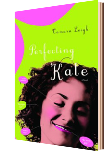 Perfecting Kate book cover