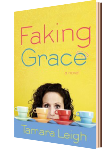 Faking Grace book cover