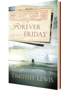 Forever Friday book cover