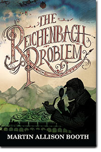The Reichenbach Problem book cover