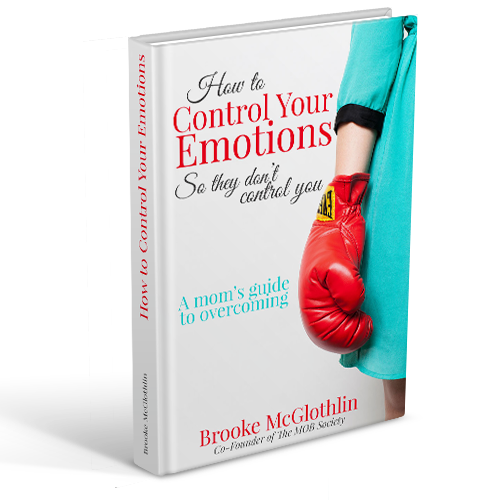 How to Control Your Emotions So They Don't Control You book cover