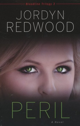 Peril book cover
