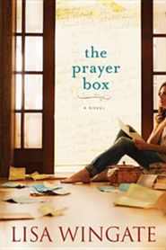 The Prayer Box book cover