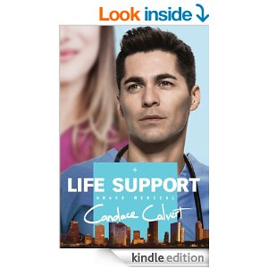 Life Support book cover