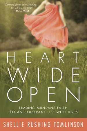 Heart Wide Open book cover