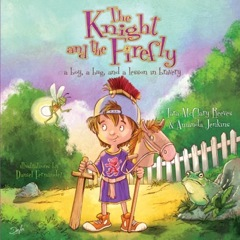 The Knight and the Firefly book cover