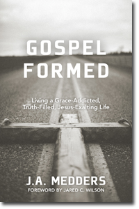 Gospel Formed book cover