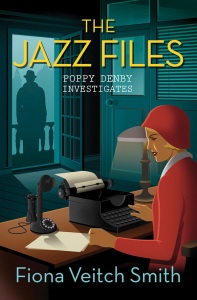 The Jazz Files cover