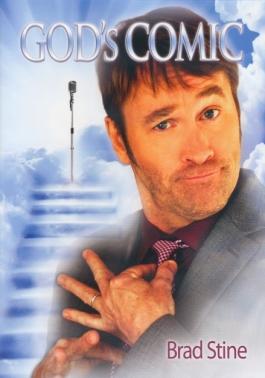 Gods-comic-brad-stine-dvd