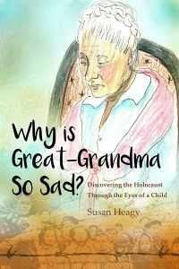 Why is Great-Grandma So Sad? cover